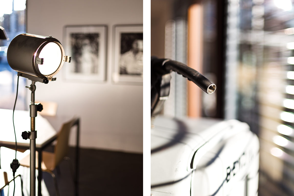 René Lamb Fotodesign Studio Impressionen