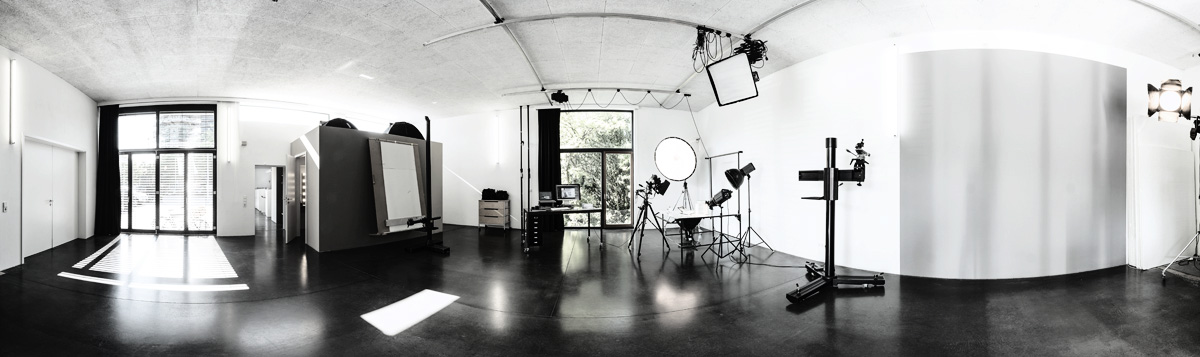 René Lamb Fotodesign Studio Panorama