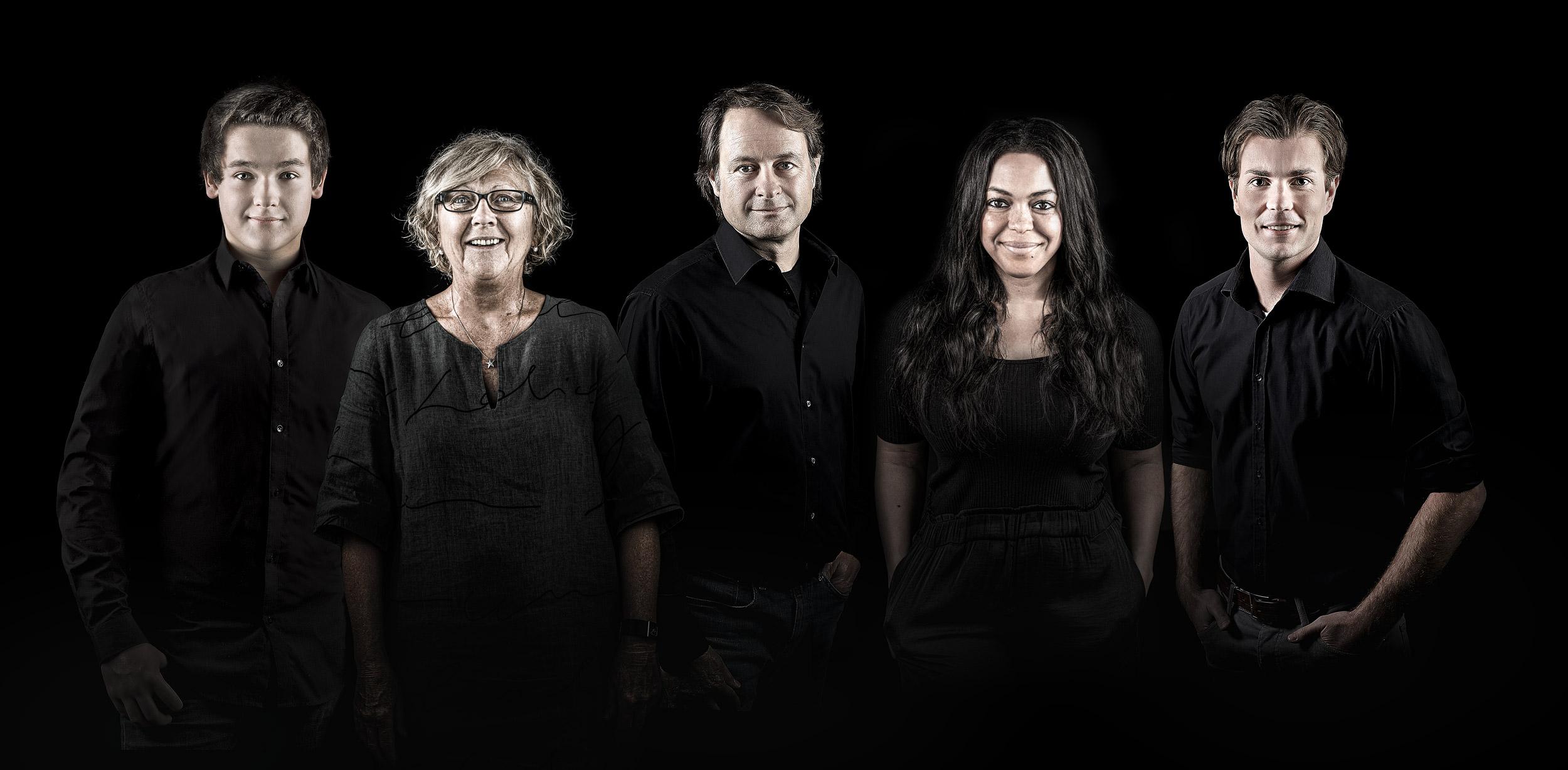 Team René Lamb Fotodesign GmbH About