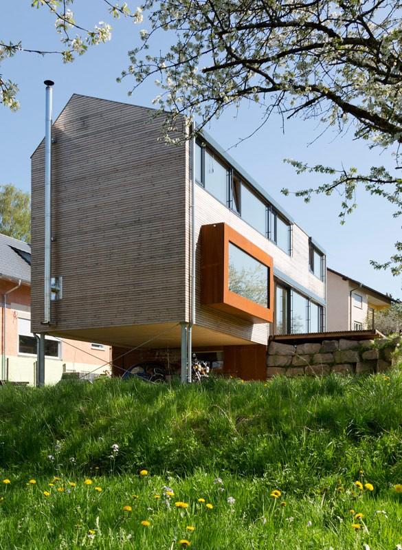 Schwarzwälder Architektur