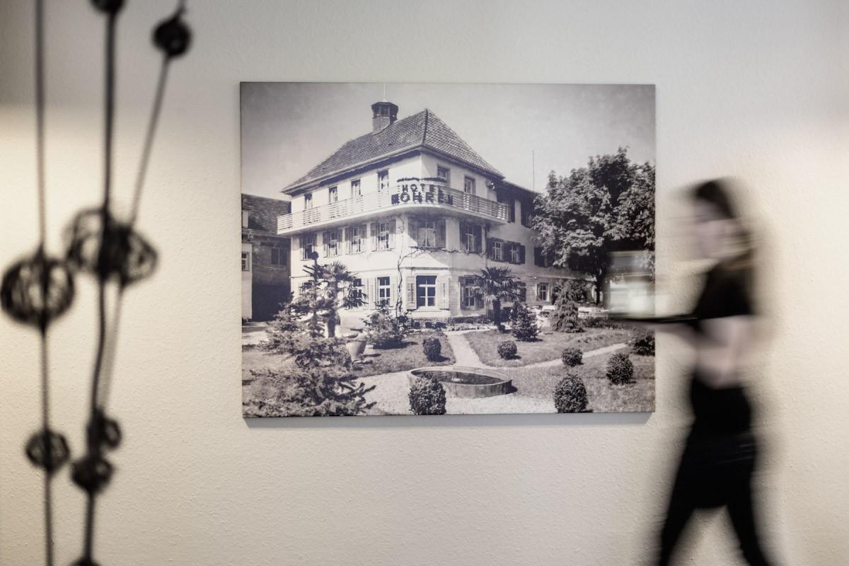 Hotel Mohren Reichenau