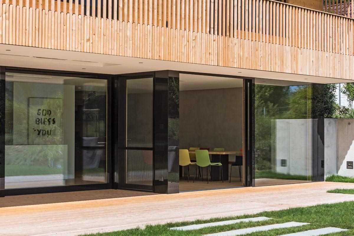 Wohnhaus am Bodensee