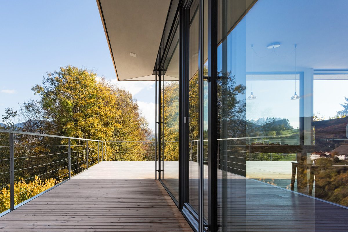 Forsthaus Schwarzwald Foto René Lamb